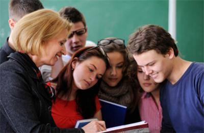 ACCA考试周末面授课程